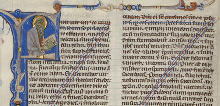 Medieval Copyediting