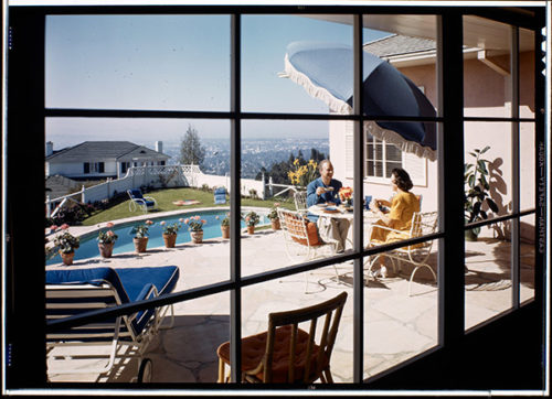 The California Dream, In Photographs