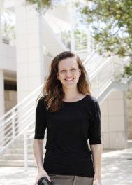 Grad Intern Diary: Lisa Banks