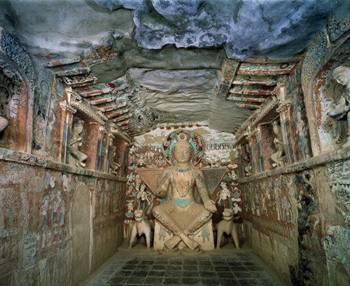 14 Fascinating Facts about the Cave Temples of Dunhuang