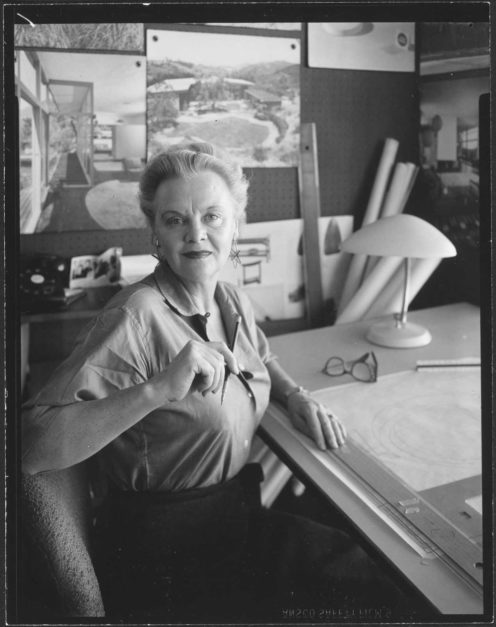 Women in Architecture Wikipedia Edit-a-thon at the Getty Research Institute