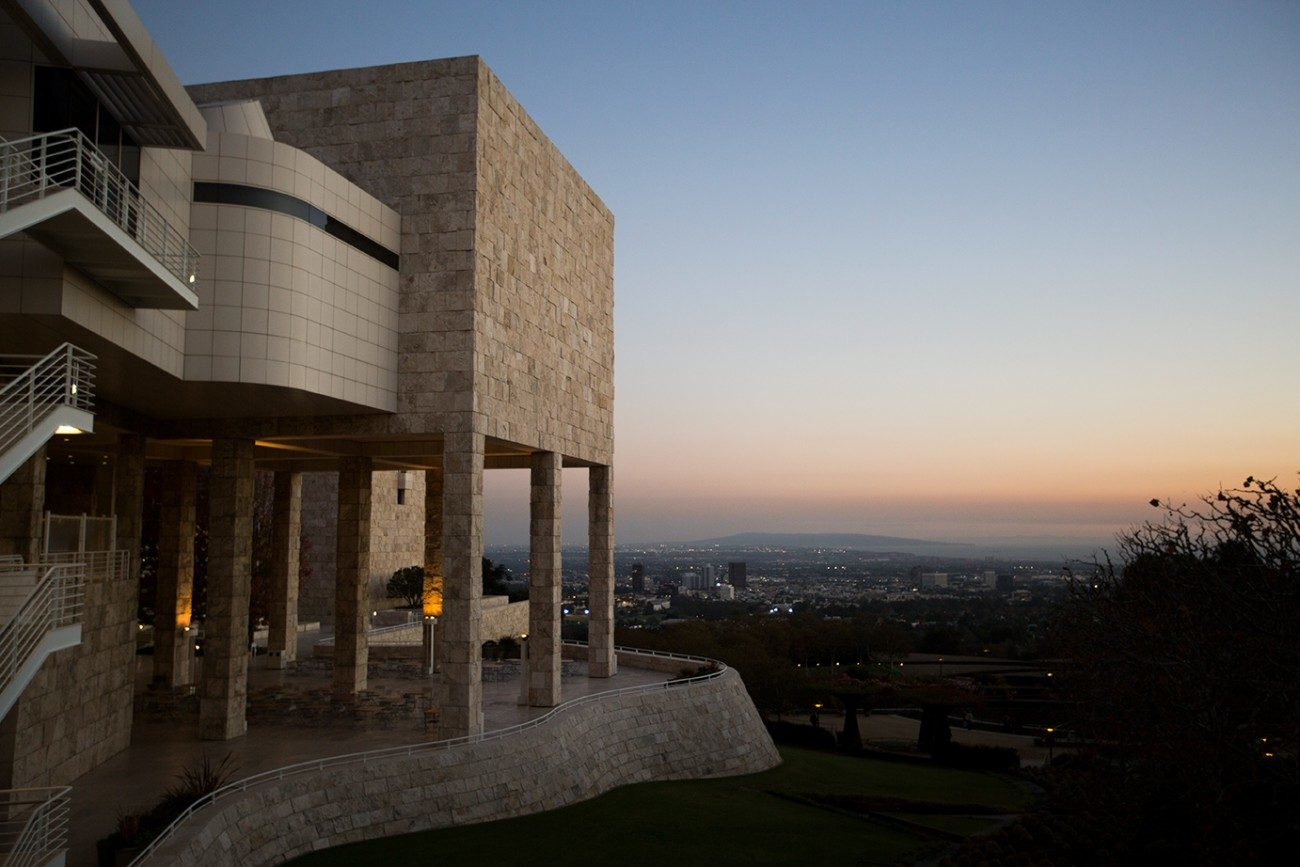 Getty Center and Getty Villa Open Extra Days This Holiday