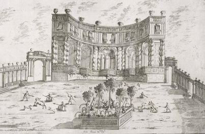 The Weird and Wonderful Edible Monuments of Early Modern Europe