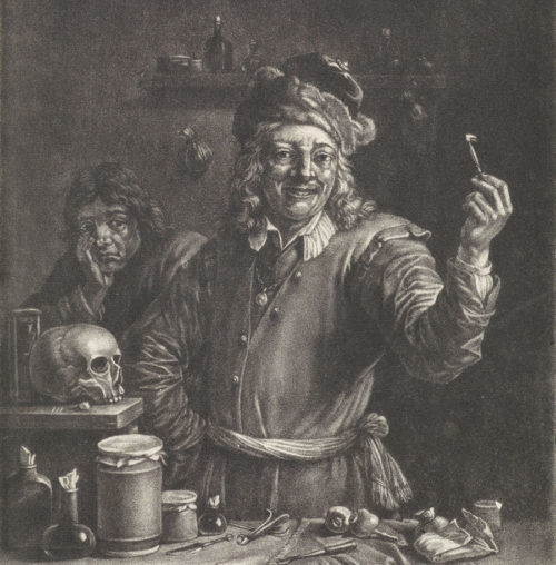 Royal Cavities: The Bitter Implications of Sugar Consumption in Early Modern Europe