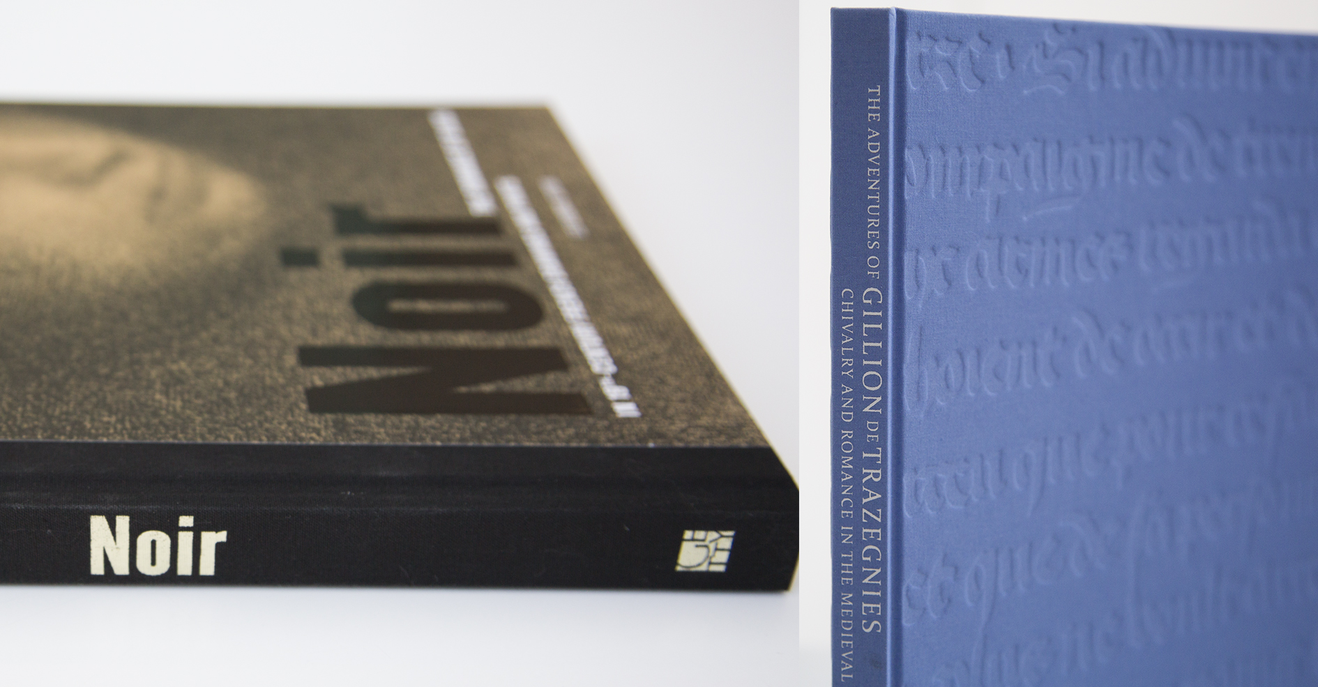 Designing The Art Book The Getty Iris