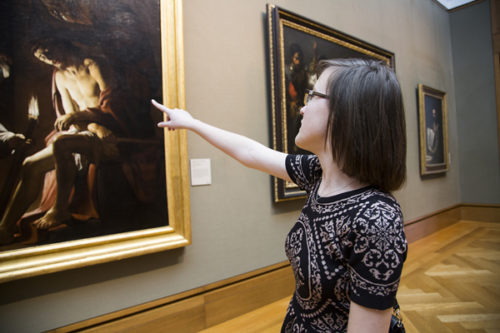 For Art History, Generosity Is the Real Power of the Internet
