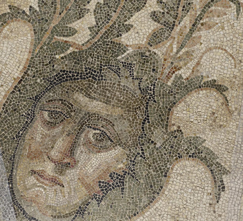 A Brief Introduction to Roman Mosaics