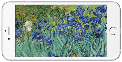 Free Art Wallpapers to Celebrate #MuseumWeek