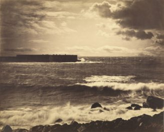 Finding Beauty in Unexpected Places: The Wagstaff Collection of Photographs