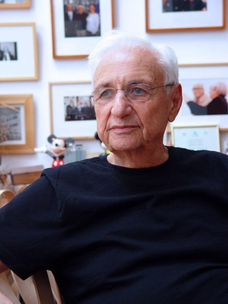 AUDIO: Frank Gehry's Los Angeles, Part 1