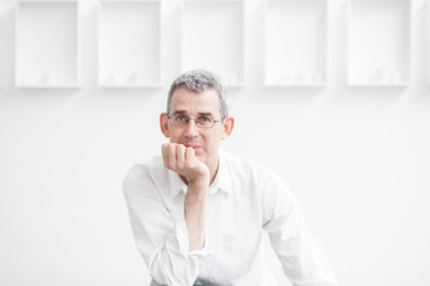 PODCAST: Edmund de Waal on The White Road