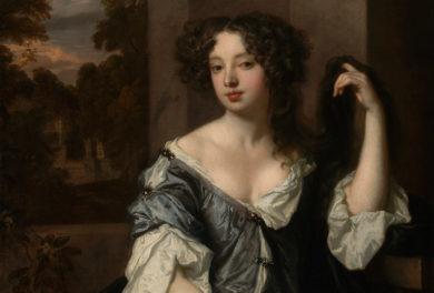 Louise de Keroualle, Louis XIV's Seductive Spy