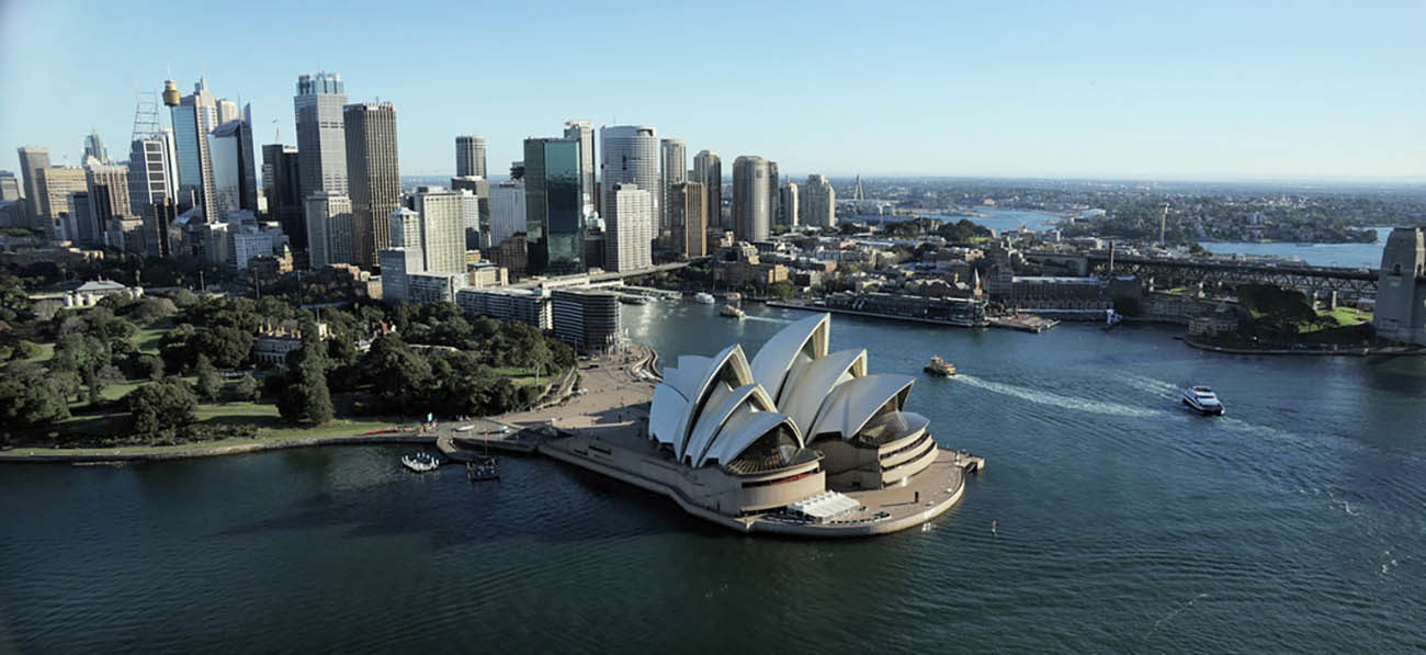 Preserving the Future of the Sydney Opera House