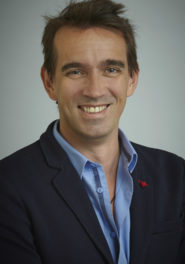 PODCAST: Peter Frankopan on the Silk Roads
