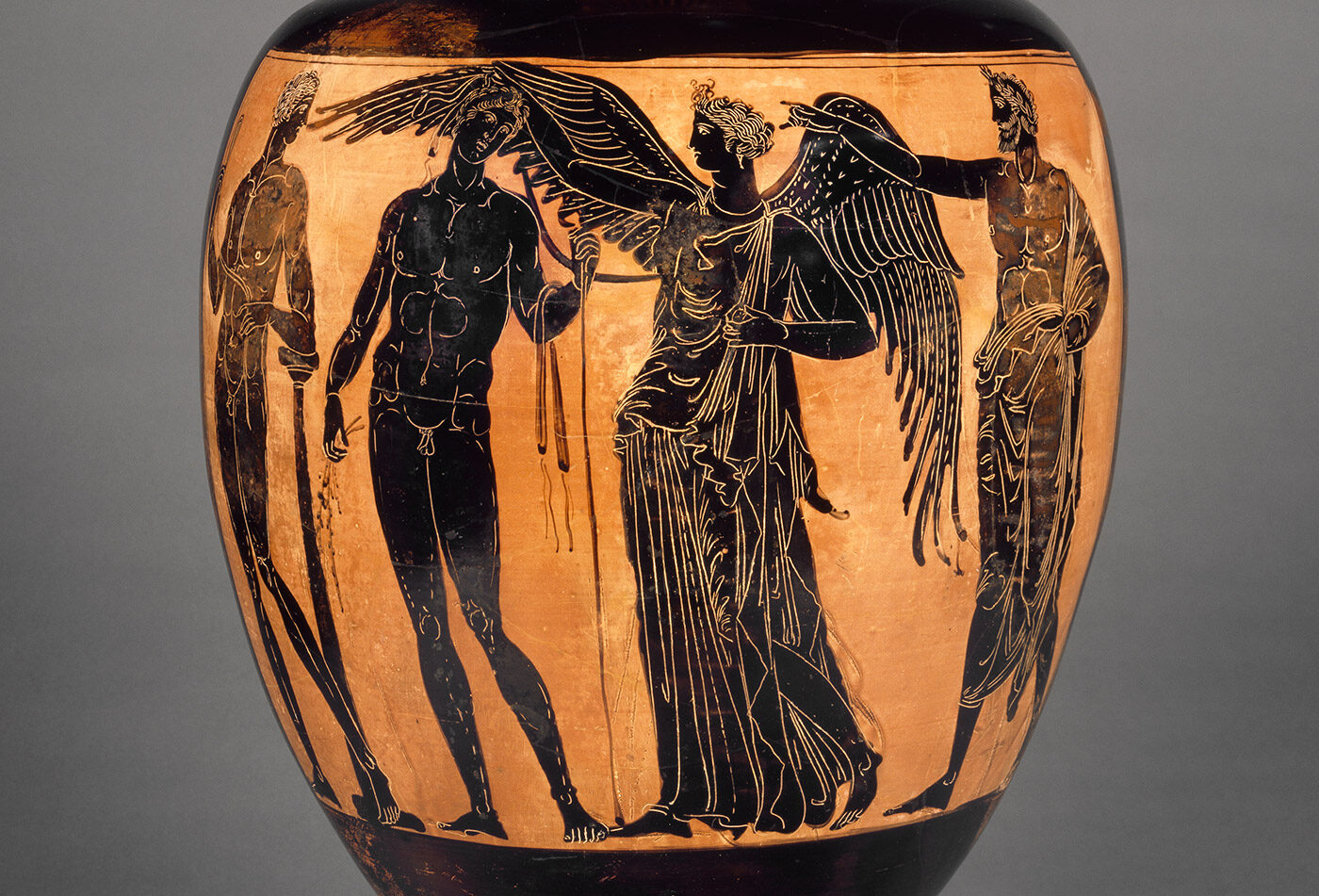 The Getty Villa Guide to the Ancient Olympics | The Getty Iris