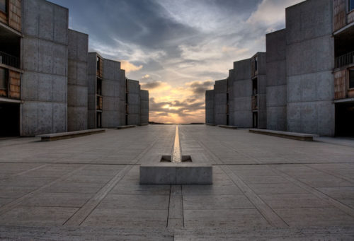 Inside the Conservation Work at the Salk Institute, Louis Kahn's Masterpiece