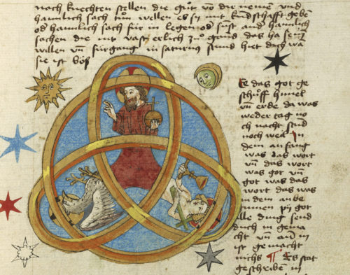 Misconceptions about the Middle Ages, Debunked through Art History