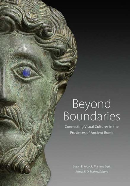 AUDIO: Beyond Boundaries – Visual Culture in the Provinces of Ancient Rome