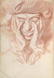 Edme Bouchardon's Pocket-Sized Masterpieces