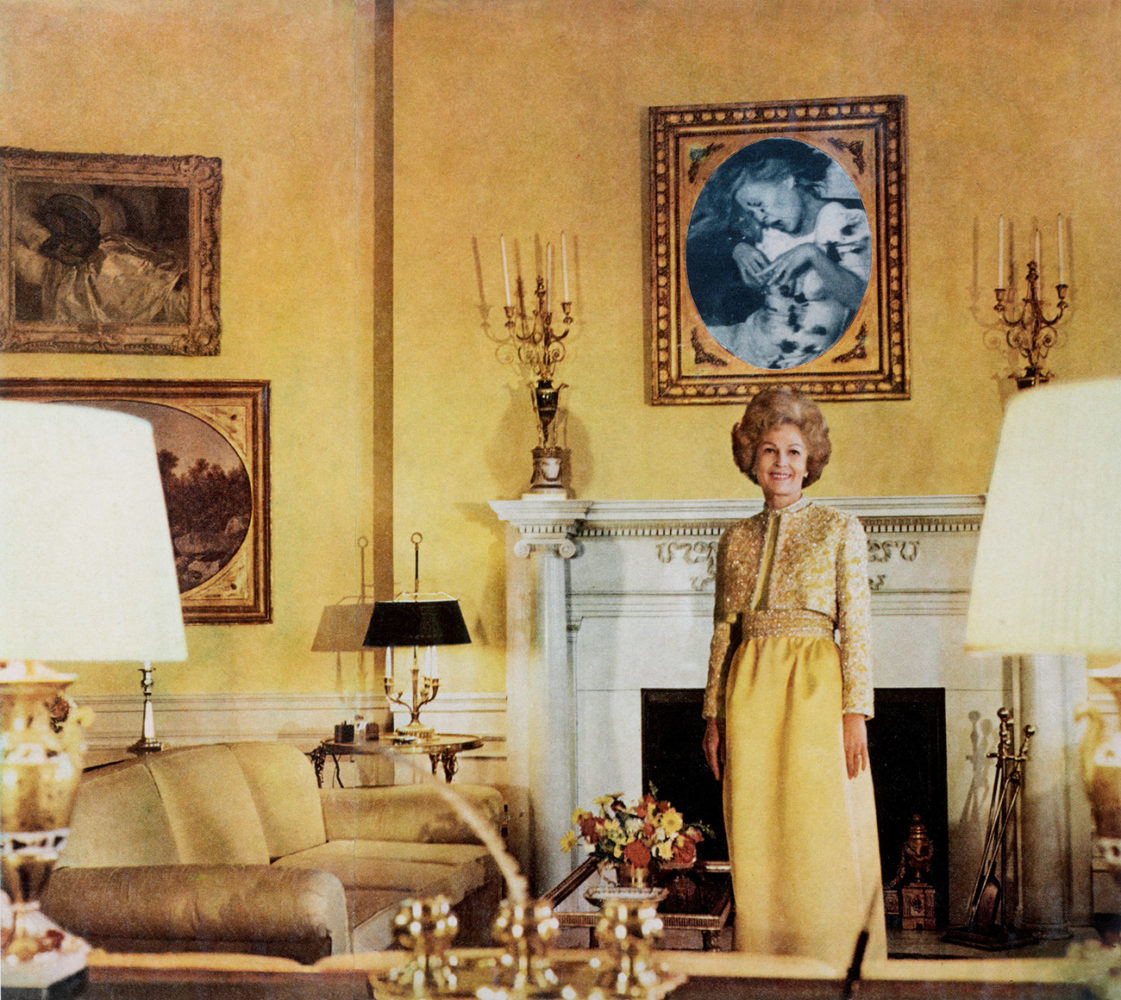 The Living Room War: A Conversation with Artist Martha Rosler