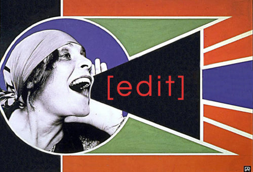 2017 Art+Feminism Wikipedia Edit-a-Thon at the Getty Research Institute