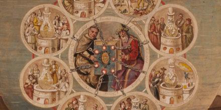 PODCAST: David Brafman on Alchemy