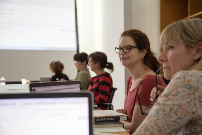 Wikipedia Is Now a Reference Librarian's Job