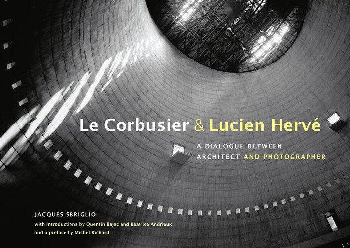 Le Corbusier book cover