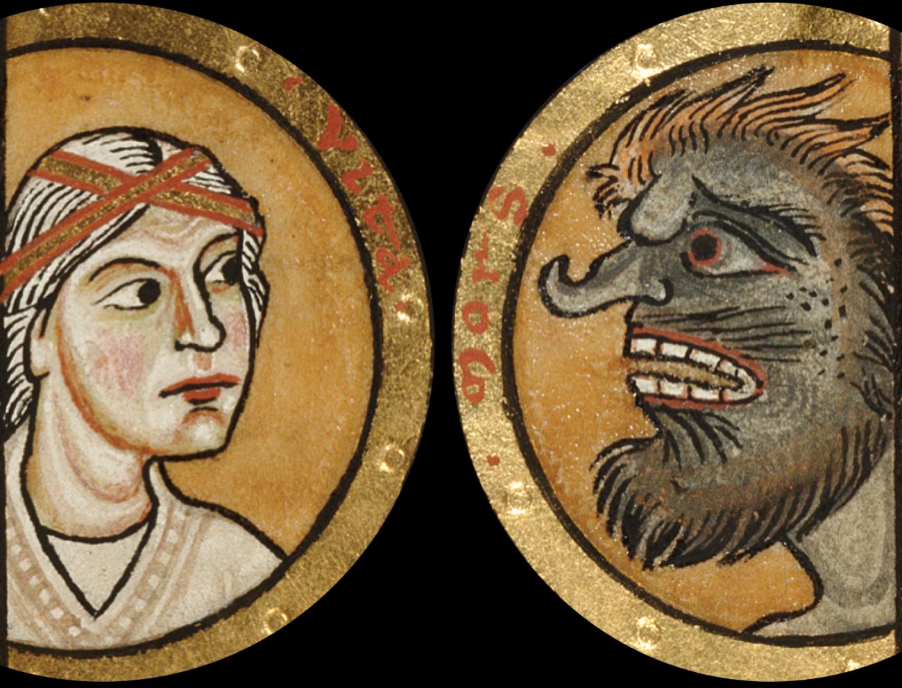 Dialogue  Exposing the Rhetoric of Exclusion through Medieval Manuscripts c89f3ecfbe69