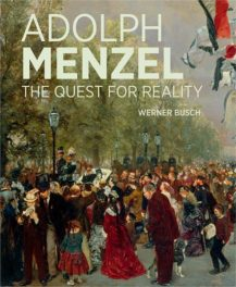 AUDIO: Werner Busch on Adolph Menzel