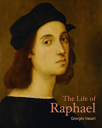 AUDIO: Lives of the Artists – Giorgio Vasari on Bellini, Raphael, and Michelangelo