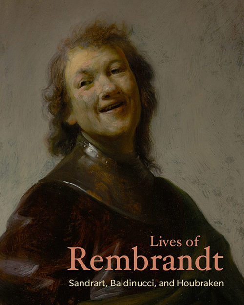 PODCAST: Three Perspectives on the Life of Rembrandt