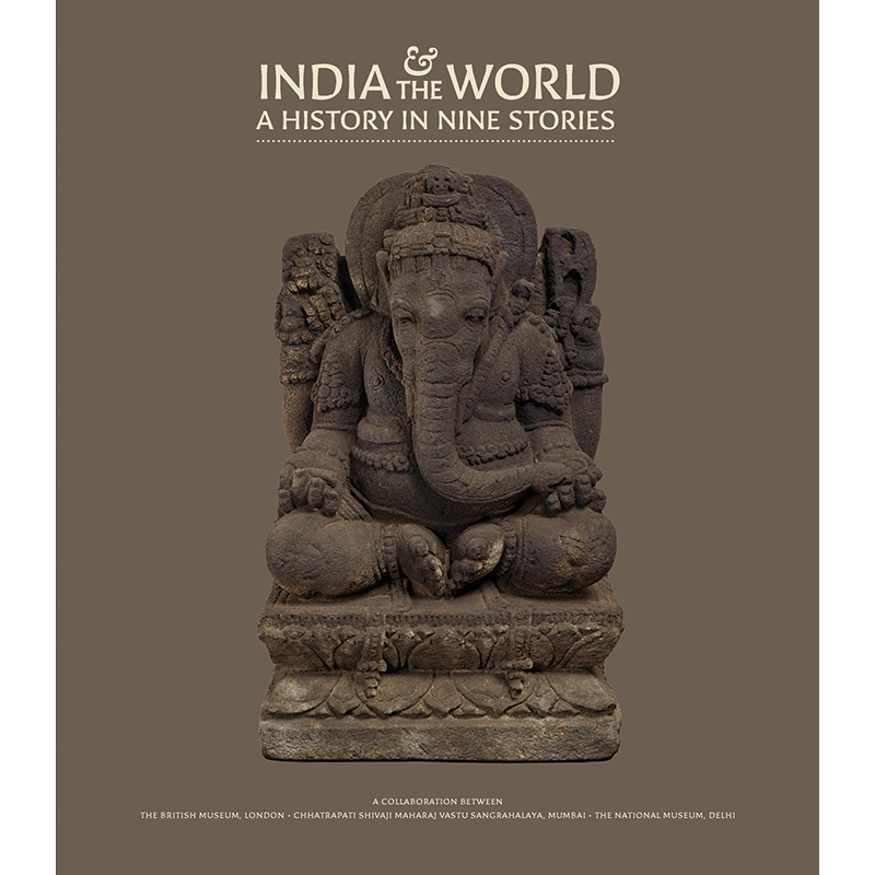 Cover of the exhibition catalogue