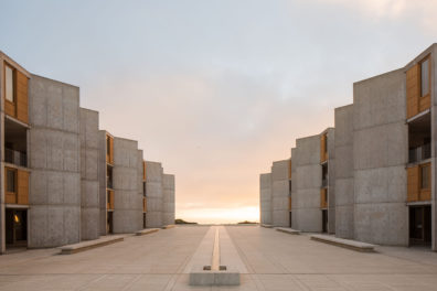 PODCAST: The Salk Institute Part 2 – Conservation for the Future