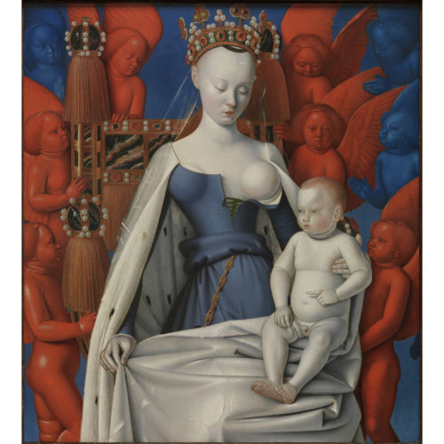 PODCAST: Contextualizing the Nude in Renaissance Painting, Sculpture, and Drawing