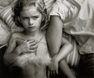 Angel of Uncertainty: A Conversation with Photographer Sally Mann