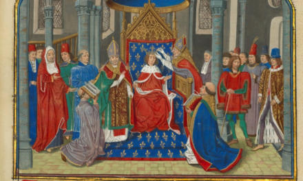 For the Throne: Medievalists' Musings on Game of Thrones