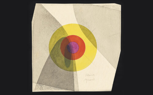 Rare Archival Materials Shed Light on Life at the Bauhaus, Innovative School of Art and Design