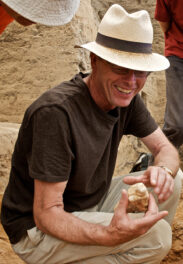 PODCAST: The Changing Field of Archaeology with Ian Hodder
