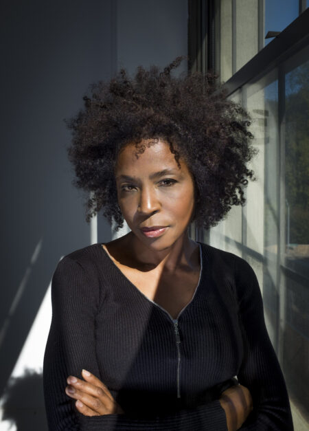VIDEO: On Artist Lorna Simpson, Recipient of the 2019 Getty Medal