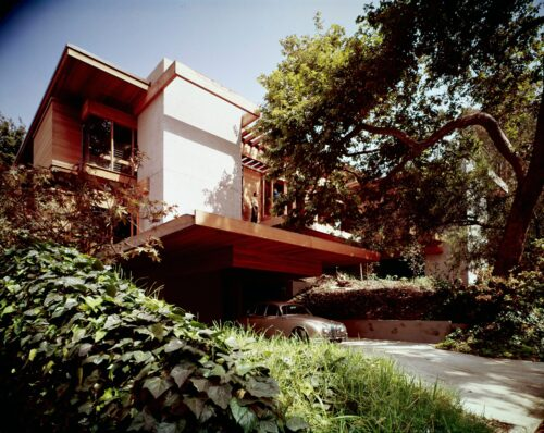 PODCAST: At 92, Southern California Architect Ray Kappe Reflects