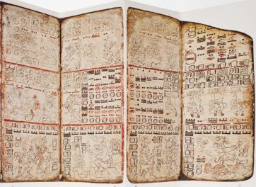Explore a Global Middle Ages through the Pages of Decorated Books