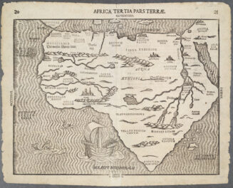 Images of African Kingship, Real and Imagined