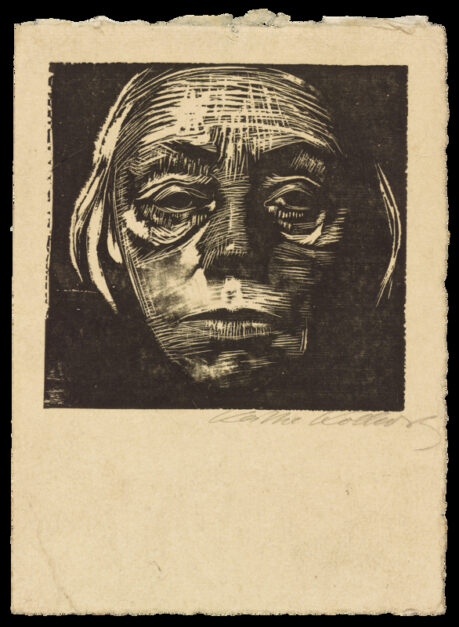 PODCAST: Collecting Käthe Kollwitz with Dr. Richard Simms