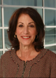PODCAST: The Philanthropy Philosophy of Getty Foundation Director Joan Weinstein