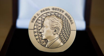 Getty Medal Goes to Alice Walton, Martin Puryear, Kwame Anthony Appiah