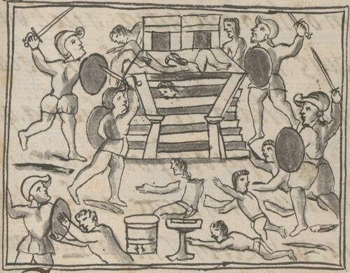 Remembering the Toxcatl Massacre: The Beginning of the End of Aztec Supremacy