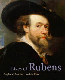PODCAST: The Lives of Rubens