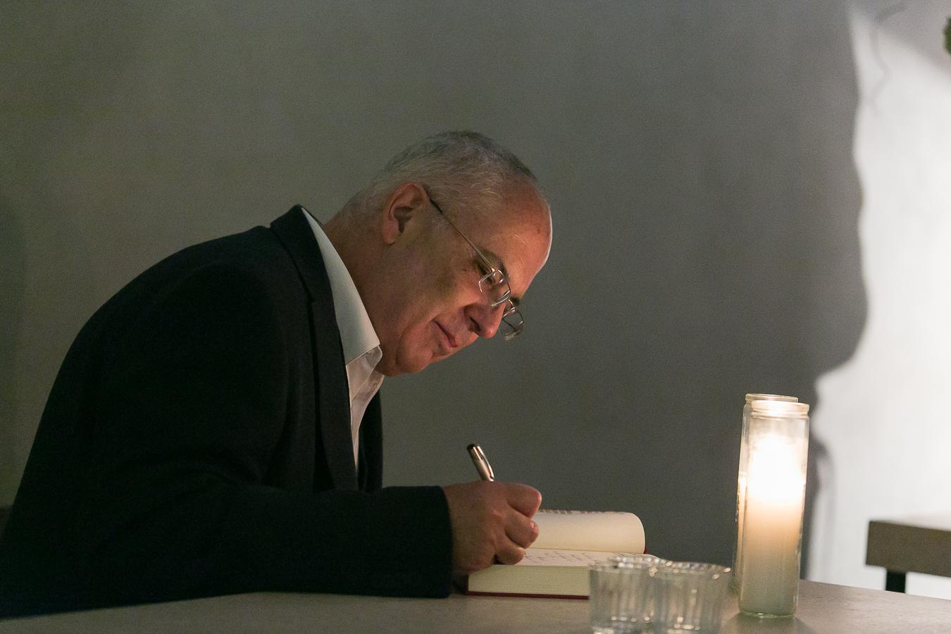 Antonio Saborit
