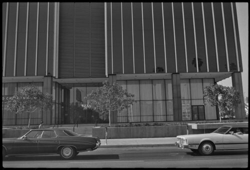 When Detroit Met Sunset Boulevard